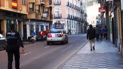 Restricciones del tráfico rodado en Cuenca por la celebración de eventos deportivos y religiosos