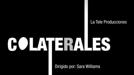 'Colaterales', la serie documental que sacudirá conciencias