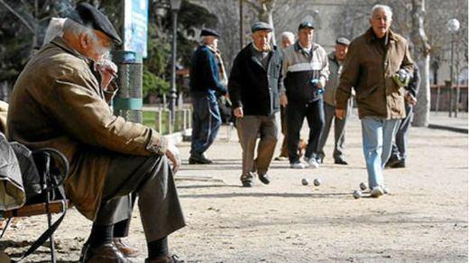 Luz verde al préstamo de 7.500 millones a la Seguridad Social para la extra de los pensionistas