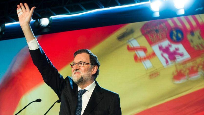 El adiós definitivo de Mariano Rajoy: renuncia a su escaño en el Congreso