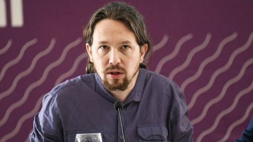 Podemos propone al PSOE un pacto de legislatura basado en el programa electoral socialista de 2016