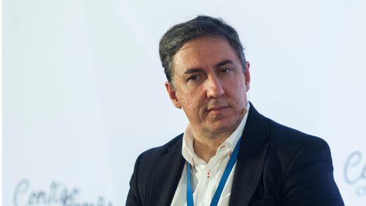 Primer candidato 'oficial' a suceder a Rajoy: José Ramón García-Hernández