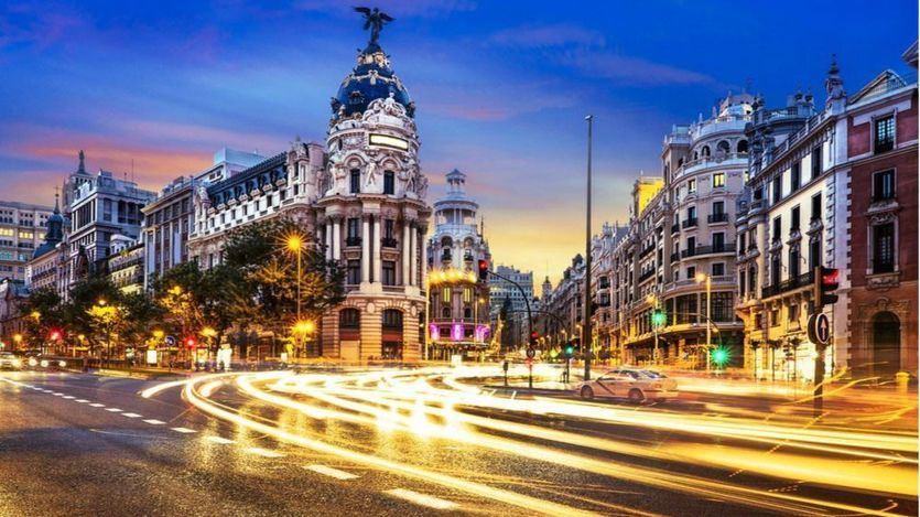 Madrid, un destino al alza para este verano