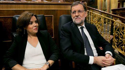 El Supremo rechaza la querella de Torra contra Rajoy y Sáenz de Santamaría