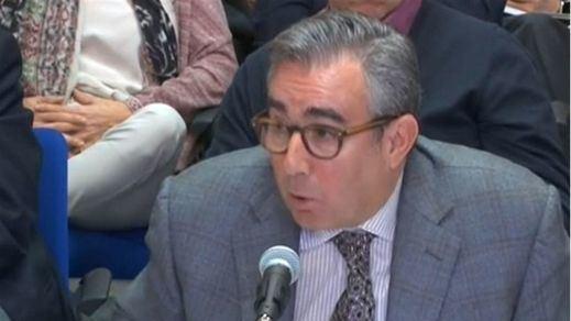 El ex socio de Urdangarin, Diego Torres ingresa en la cárcel de Brians 2 (Barcelona)