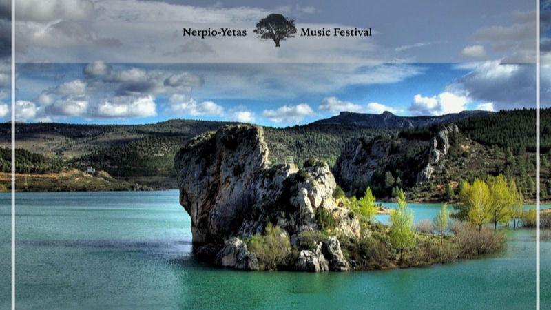 La mejor música clásica en un incomparable marco natural: Festival de Yetas 2018
