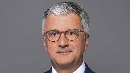 Detenido el presidente de Audi por el caso del fraude de los motores diésel del grupo Volkswagen