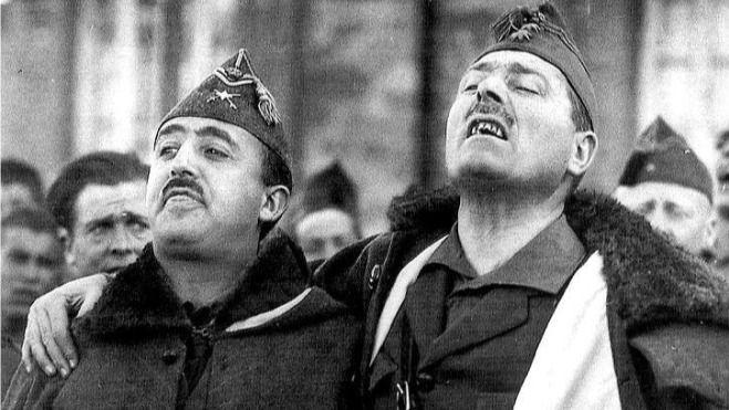 Un juzgado permite a Madrid quitar las calles a los franquistas Millán Astray y Juan Yagüe
