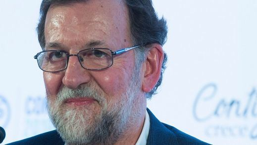 El sueldo que ganará ahora Rajoy como registrador de la propiedad