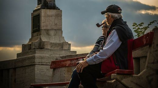 Falta de acuerdo en la subida de las pensiones en caso de crisis económica