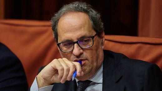 El desplante catalán que se planea al Rey en la inauguración de los Juegos del Mediterráneo