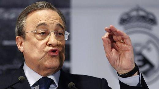 La jueza Lamela archiva la querella contra Florentino Pérez y varios ministros de Zapatero por el 'proyecto Castor'