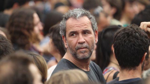 Willy Toledo, sobre Grande-Marlaska: 'Nuestro ministro de Interior es un torturador'