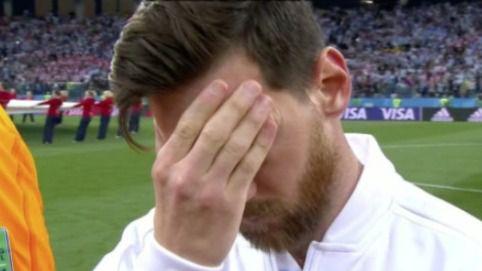 Los mejores memes y los mejores insultos de los argentinos a su selección en Rusia 2018