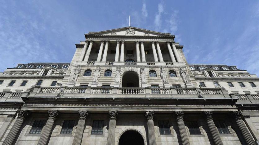 El BoE más cerca de subir tipos