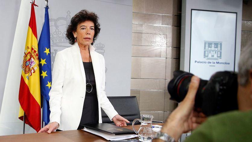 El Gobierno aprueba por decreto ley el cese de todos los consejeros de RTVE y renovará el ente a través del Parlamento