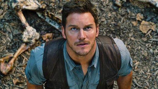El 'Jurassic World' de Bayona, número 1 en cines