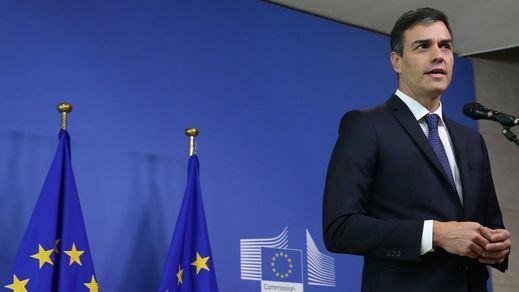 Sánchez se estrena en Europa con entendimiento y acuerdos con el resto de líderes de la Unión