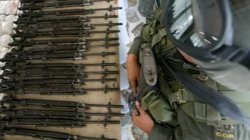 Amnistía Internacional exige a Sánchez que cese la venta de armas a Israel y Arabia Saudí