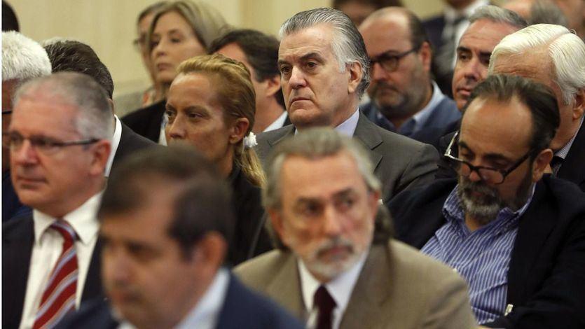 De Prada, uno de los jueces del 'caso Gürtel', acusa al Tribunal Supremo y al CGPJ de mover jueces por motivos políticos