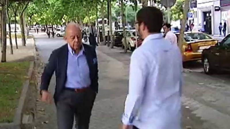 El torturador franquista 'Billy el Niño' ve mejorada su pensión gracias a sus medallas al Mérito Policial