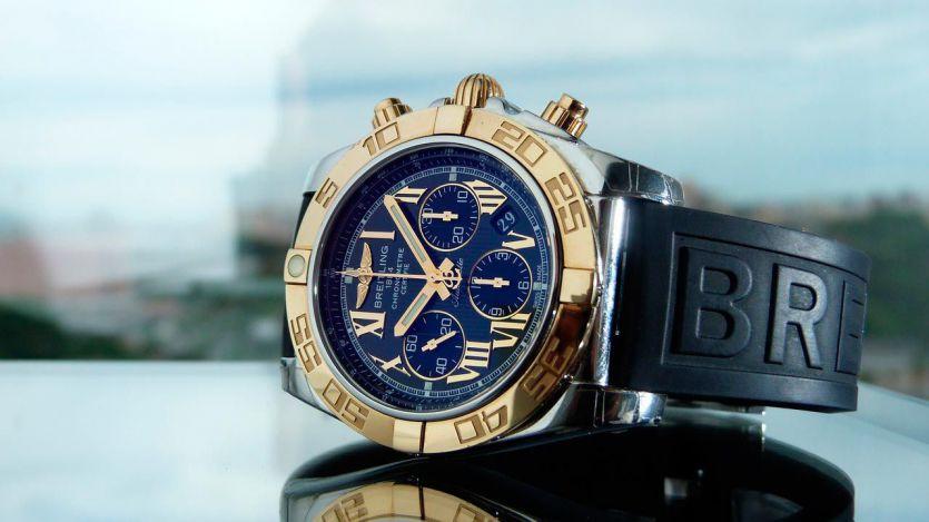 Relojes de Alta Gama: Calidad e Inversión