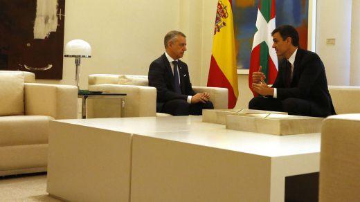 Sánchez-Urkullu: ¿acierto del presidente o destrozo a España? El debate ya está en marcha