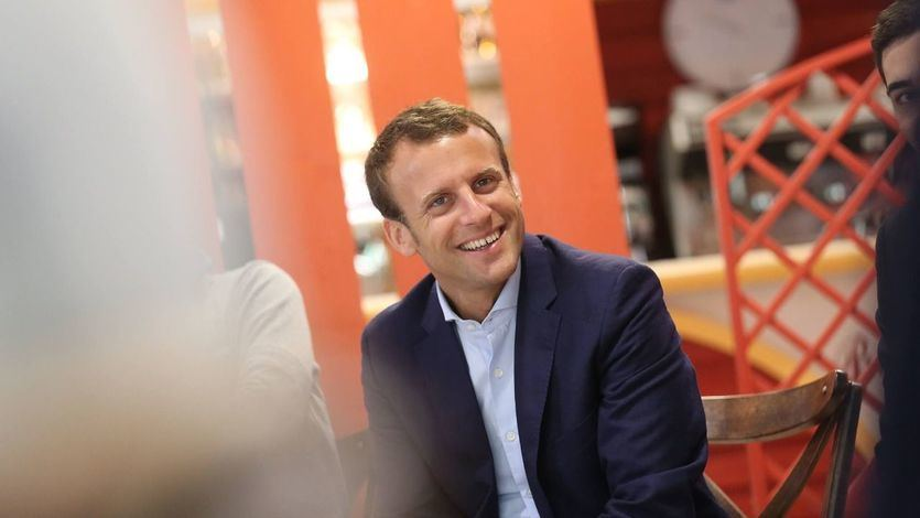 Rivera, Macron y Renzi buscan una alianza de cara a las elecciones europeas de 2019