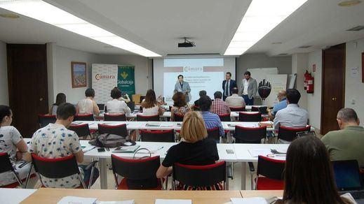 Competitividad internacional en las empresas a través de la formación