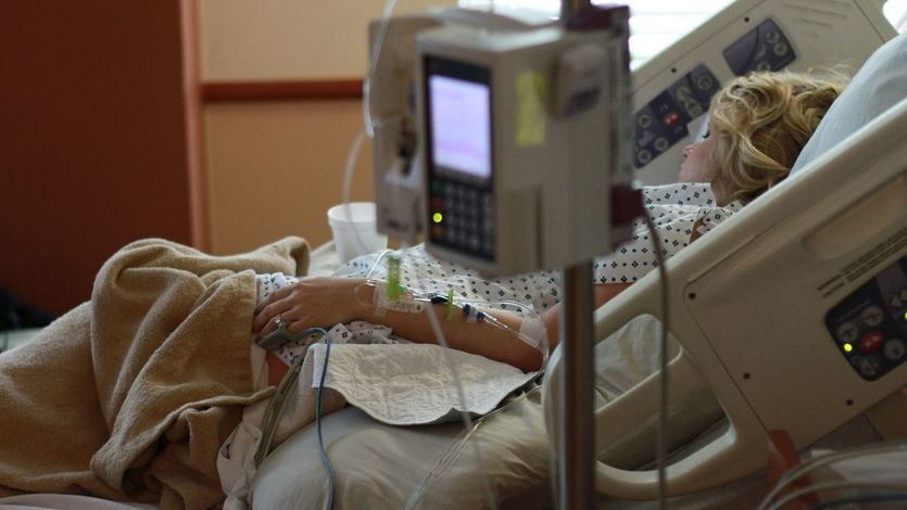 La despenalización de la eutanasia comienza su trámite en el Congreso