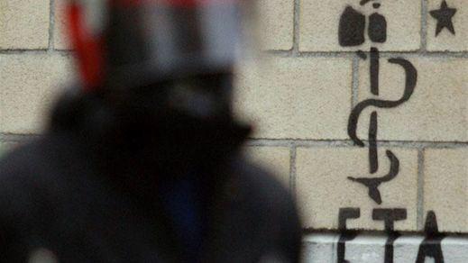 El Gobierno prepara los primeros acercamientos de presos etarras a Euskadi