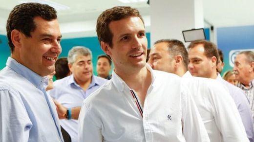Casado explota ante el fiasco de las primarias del PP: sólo votará el 7,6% de los afiliados