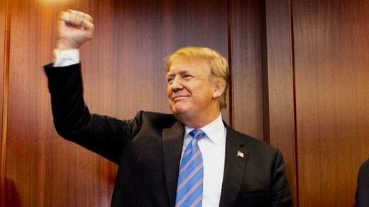 Trump se sale con la suya: el Supremo valida su veto migratorio