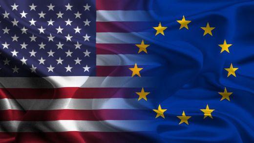 Europa no está contenta con los EEUU