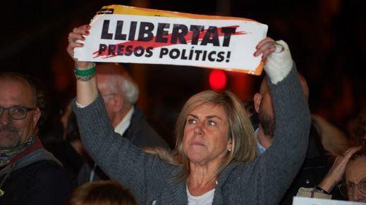 El traslado de los presos independentistas catalanes, en marcha; el juez Llarena no lo impedirá