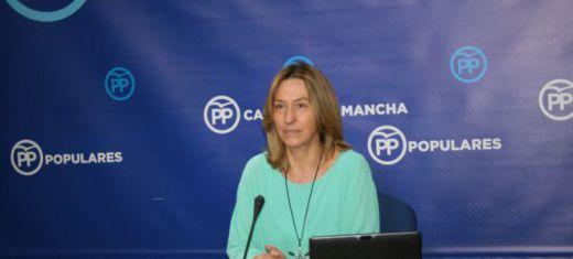 El PP denuncia la falta de transparencia del Gobierno de Emiliano García Page