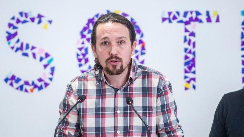 La respuesta de Podemos a la carta del fundador de Cabify