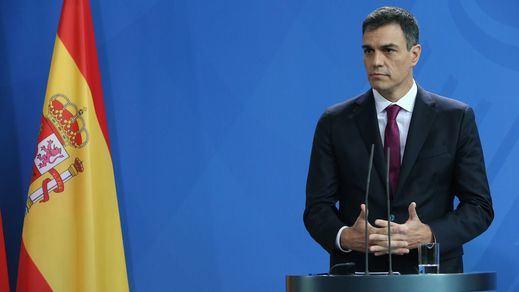 Los jefes de Europa llegan a un acuerdo de inmigración que deja la responsabilidad a los países del sur