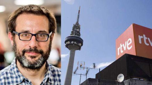 No será Arsenio Escolar: Andrés Gil presidirá la nueva RTVE gracias a un pacto PSOE-Podemos