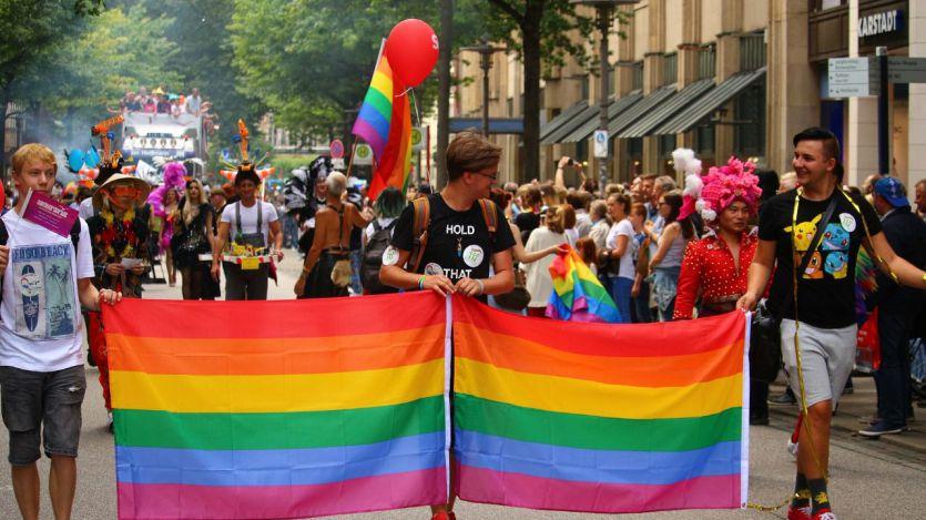 Agenda del Orgullo 2018 en Madrid: conciertos, actos, eventos...