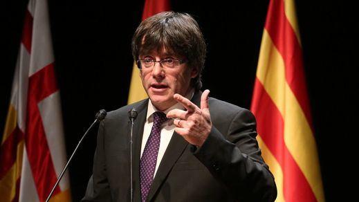 El juez Llarena pide una fianza de 2 millones de euros a los miembros del Govern destituido por el 155