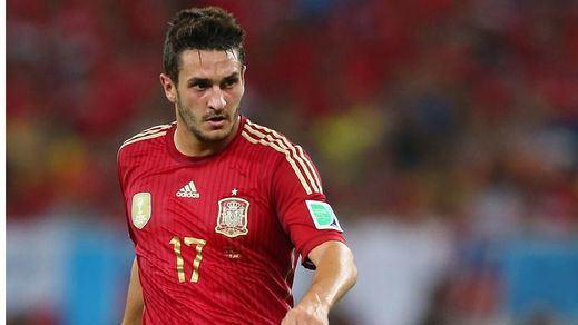 España se despide del Mundial en los penaltis contra Rusia