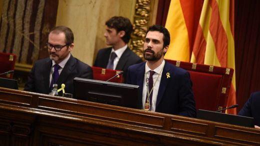 ERC no cierra la puerta a una nueva declaración unilateral de independencia en Cataluña