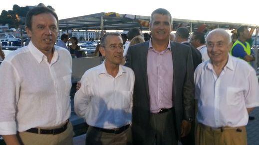 Hacienda prueba la financiación irregular del PSOE valenciano