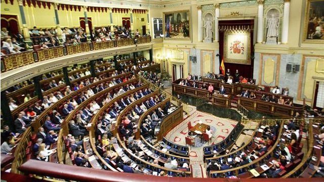 Fracasa en el Congreso el primer intento de renovar la 'cúpula' de RTVE