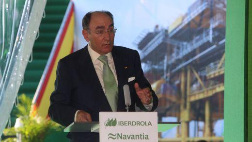 Navantia entrega Iberdrola la subestación Andalucía II, destinada al parque eólico marino East Anglia One en el Reino Unido