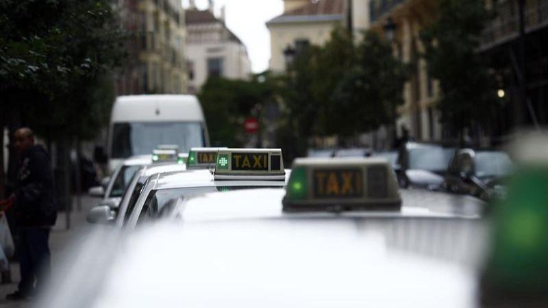 Huan Bao Che y 168 dos aplicaciones chinas en el punto de mira de los taxistas
