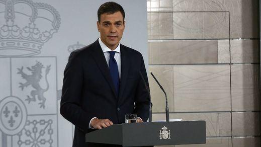 Sánchez incluirá 31 competencias bloqueadas por el Constitucional en la oferta que hará el lunes a Torra