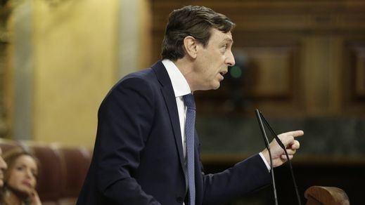 Lo que exigía el PP a cambio de no 'boicotear' la renovación de RTVE llevándola al Constitucional