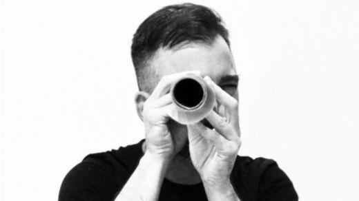 Xabier Grey nos presenta su nuevo disco P.A.P.A.